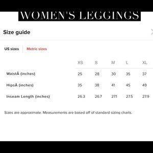f69cbfe92b742 Babalus Pants | Black Pitbull Face Womens Leggings | Poshmark
